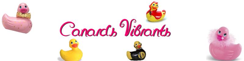 canards vibrants