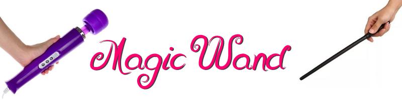 magic wand sextoy